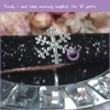 High Quality Crystal Napkin Rings HS00340 (Copy)