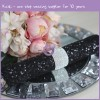 High Quality Crystal Napkin Rings HS00340